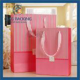 OEM de Kleurrijke Witte Zak van de Verpakking van de Gift van de Kaart Kleine (DM-gpbb-037)