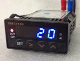 Het mini Verschillende Pid van de Vertoning Coclour Intelligente Digitale Controlemechanisme van de Temperatuur