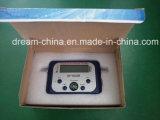 Sf-95dr 13-18V DCサポートDVB S2 DVB S HDメートルのデジタル衛星ファインダー(SF-95DR)