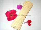 Palitos de bambu redondos