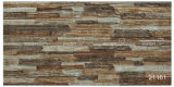 Rustic di ceramica Yellow Stone Exterior Wall Tile (200X400mm)