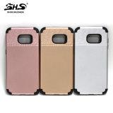 Shsの方法TPU &PCの高品質の携帯電話カバー