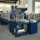 PE automatico Film Wrapping Machine per Bottles (WD-150A)