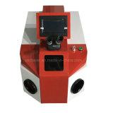 低価格の小型使用された宝石類レーザーの溶接工