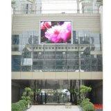 防水P10屋外のフルカラーの広告LEDスクリーン