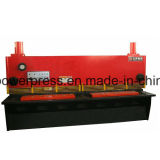 China fêz a máquina de corte da guilhotina (QC11Y)