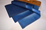 Riciclare il denim del cotone del filato