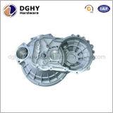 Turbina fazendo à máquina personalizada precisão das peças de metal da máquina de lavar da peça do CNC