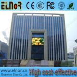Preço ao ar livre do indicador de diodo emissor de luz P20 da alta qualidade de Elnor