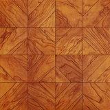 Естественное сопротивление к деформации пола партера твердой древесины