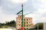 400W 100rpm Вертикальная генератора с постоянными магнитами Forwind гидротурбины турбины