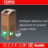 HEPAフィルターホーム空気清浄器(ZL)が付いている熱い販売の空気清浄器