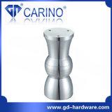 의자와 소파 다리 (J600)를 위한 알루미늄 소파 다리
