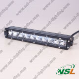 Road LED Light Bar、Single Light Barを離れた卸売