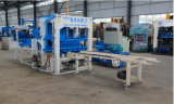 Автоматическая гидровлическая машина стены блока машины Paver машины бетонной плиты (QT4-20C)