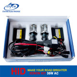 Le meilleur Selling Car Headlight Wholesale courant alternatif 35W HID Xenon Kit de 2016 avec Slim Ballasts