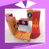 Foldable 실린더 마술은 마술 입방체 Mc016-005 할 수 있다