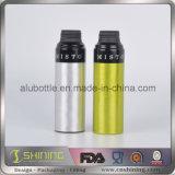 L'aerosol di alluminio può con la stampa