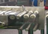 Máquina de embalagem de perfuração elevada da bolha do PVC de Alu da freqüência