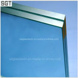 Quality Assurance를 가진 최신 Clear/Colored Laminated Glass