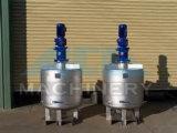 El tanque de mezcla de la goma eléctrica sanitaria para el alimento (ACE-JBG-2J)