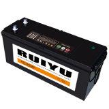 батарея тележки автомобиля 12V 135ah SMF свинцовокислотная автоматическая