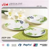 El mejor vajilla de la porcelana de la calidad 20PCS