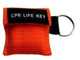 Masque chaud Keychain de CPR de masque protecteur de CPR de secours
