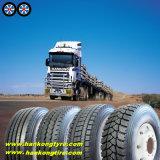 TBR Tyre Steer Trailer Tyre Radial Truck Tyre (255/70R22.5, 295/60R22.5, 315/70R22.5, 275/80R22.5)