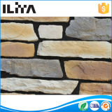 Pietra Manufactured di pietra dei materiali da costruzione dell'impiallacciatura (YLD-76005), Stone Mattonelle, Building Materiale