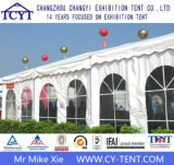 Large Outdoor White Celebration Church Romantic Wedding tent