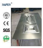 販売法の最もよい3D深いデザインは冷間圧延した押された鋼鉄ドアの皮(RA-C053)を