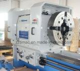 Máquina de torneado de rosca resistente del torno de Q-280s para el campo petrolífero