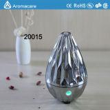 2016年の鉱泉のガラスダイヤモンドの香りの拡散器(20015)