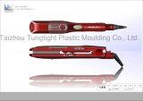 De plastic Ionische Vorm van de Injectie van Dryer&Straightener van het Haar