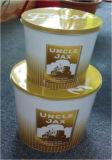De Doos van het Tin van de Thee van Hotsale en de Doos van het Tin van het Voedsel met Concurrerende Prijs