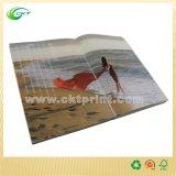 Цветастое книжное производство с офсетной печатью (CKT-BK-350)
