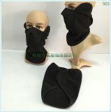 Шлем маски листа Bilayer Anti-Terrorism лицевого щитка гермошлема неопрена крышки париков напольного Windproof шлема зимы многофункциональный (сортированный цвет)