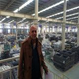 6063 Aluminium-/Aluminiumprofile für Aufbau-Baumaterialien (RAL-279)