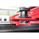 Tagliatrice del laser di CNC di HFC (HFC-3015 HFC-4020 HFC-6020)