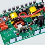 1200W 12V/24V/48VDC ao inversor puro da potência solar de onda de seno de AC110V/220V