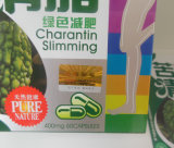 Comprimidos de Charantin Slimming Capsule Diet para Weight Loss