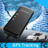 Mini traqueur SOS de la taille GPS de la haute performance 2016 pour des gosses/personnes âgées/animaux familiers avec la transmission bi-directionnelle