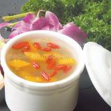 Lycium secco rosso di Goji dell'efficace alimento della nespola