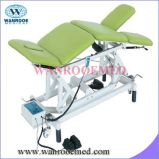 Multi-Position Behandlung-Bett mit importiertem Gasdruckdämpfer