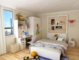 [دب-701] ميلامين غرفة نوم مزح أثاث لازم سرير