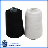 De Hoge Hardnekkigheid van de douane 100% Naaiende Draad van de Polyester 20s/2