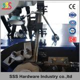 Schrauben-Schaft-Nagel, der Maschine herstellt|Verlegter Nagel, der Maschine herstellt|Automatische Gewinde-Walzen-Maschine