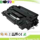 HP Laserjet/P3015/P3015D/P3015dn/P3015Xのための安定した品質の互換性のある黒いトナーCe255A