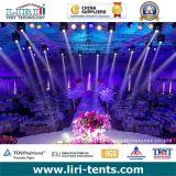Алюминиевый шатер Cirque рамки, шатер цирка для венчаний и партии